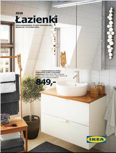 Зображення IKEA Брошура Ванна 2016